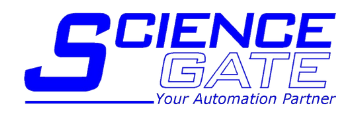 Sciengate Automation