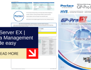 ProServer EX | Data Management made easy 12