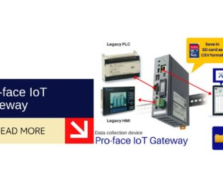 Pro-face IoT Gateway 13