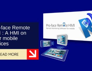 Pro-face Remote HMI : A HMI on your mobile devices 11