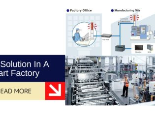 IoT Solution In A Smart Factory 16