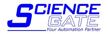 Sciengate Automation Malaysia