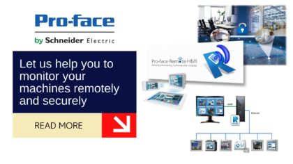 Let us help you to monitor your machines remotely and securely 18