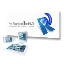 Pro-face Remote HMI
