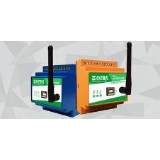 ZigBee Telemetry System