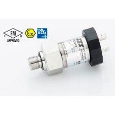 Pressure Transmitter 4-20mA / 0-10V