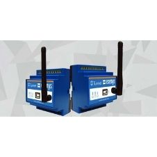 Wireless Tunnel 2.4 GHz Telemetry