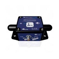 Ultra-Low-Power WIFI vibration sensor | Acceleration