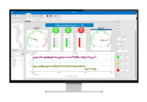 New Delphin Technology Software: ProfiSignal 20 3