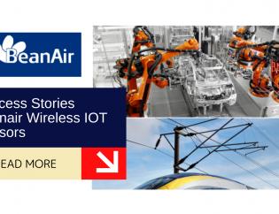 Success Stories Beanair Wireless IOT Sensors 6