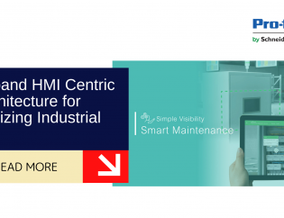 Proface Expand HMI Centric Architecture for realizing Industrial IoT 3