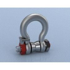 Crosby™ cabled load shackle